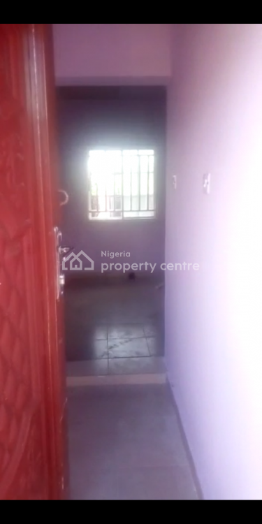 Brand New 4 Units of Selfcontained, Waru After Mechanic Village, Apo, Abuja, Self Contained (single Rooms) for Rent