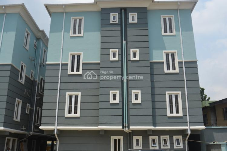 For Sale: Modern & Serviced 3-bedroom Apartment., Ajose ...