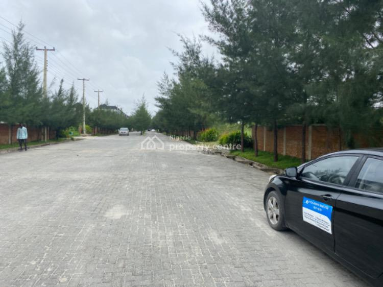 691sqm Corner Piece Land, Lekky County Homes (megamound), Ikota, Lekki, Lagos, Residential Land for Sale