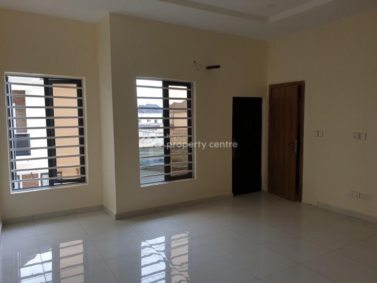 4 Bedroom Terrace, Ikota, Lekki, Lagos, Terraced Duplex for Sale