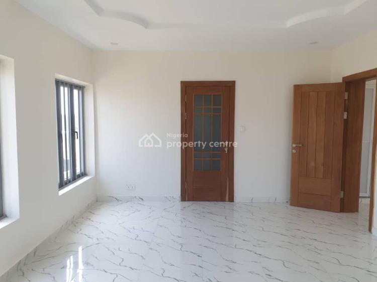 Luxury 5 Bedroom Detached House, Alcadia Grove Estate, By Pinnock Beach Estate, Osapa, Lekki, Lagos, Detached Duplex for Sale