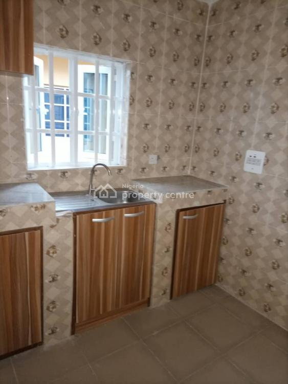 For Rent Executive 2 Bedroom Flat With Water Heater And Kitchen Cabinet No Land Genesis Estate Aboru Iyana Ipaja Abesan Ipaja Lagos 2 Beds 3 Baths Ref 683244