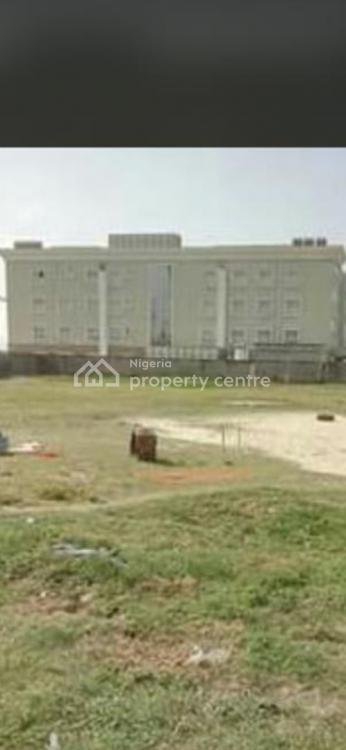 4684 Square of Land, Oniru, Victoria Island (vi), Lagos, Residential Land Joint Venture