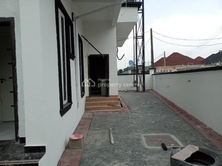 Deluxe Detached Four Bedrooms Duplex., Divine Homes, Thomas Estate, Ajah, Lagos, Detached Duplex for Sale