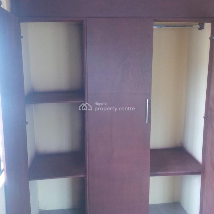 3 Bedroom Flat with No Bq Newly Renovated and Not All Ensuites, Abraham Adesanya Estate, Ajiwe, Ajah, Lagos, Flat for Sale