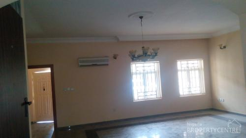 Tastefully Finished Serviced 4-bedroom Terrace House, T.y. Danjuma Street, Asokoro District, Abuja, Terraced Duplex for Rent