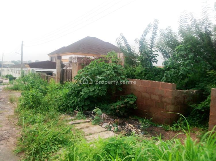 750sqm of Land, Kolapo Ishola Estate, Akobo, Ibadan, Oyo, Residential Land for Sale