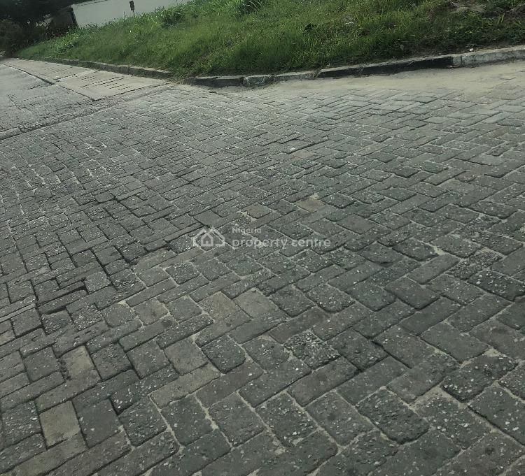 1000 Sqm Land, Cartongate Estate, Lekki Expressway, Lekki, Lagos, Residential Land for Sale