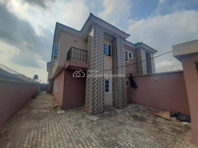 Tastefully Finished 4 Bedroom Semi Detached Duplex, Opic, Isheri North, Lagos, Semi-detached Duplex for Rent