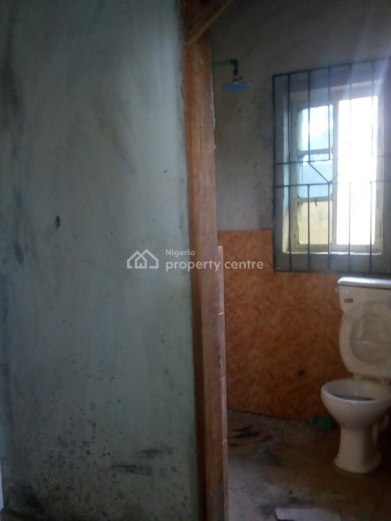 Luxurious Room Self Contained, Bogije, Ibeju Lekki, Lagos, Self Contained (single Rooms) for Rent