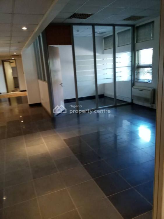 1200sm Office Space, Off Adeola Odeku, Victoria Island (vi), Lagos, Office Space for Rent
