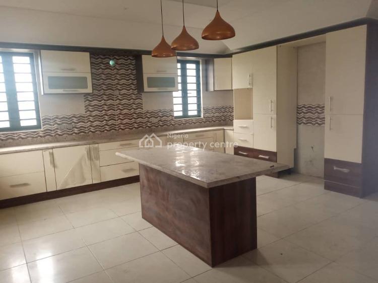 5 Bedroom Detached Duplex with Bq, Victory Park Estate, Osapa, Lekki, Lagos, Detached Duplex for Rent