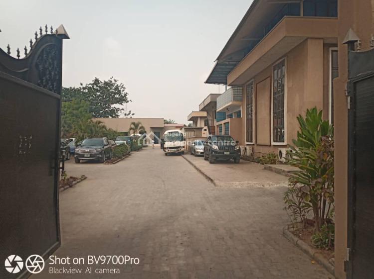 16 Flats and Office Complex, Off Idejo Road, Victoria Island (vi), Lagos, Plaza / Complex / Mall for Sale