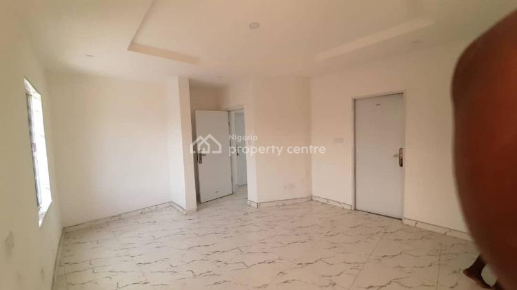 Luxury 4 Bedroom Duplex with a Bq, By Emyo Filling Station, Ikate, Lekki, Lagos, Detached Duplex for Rent