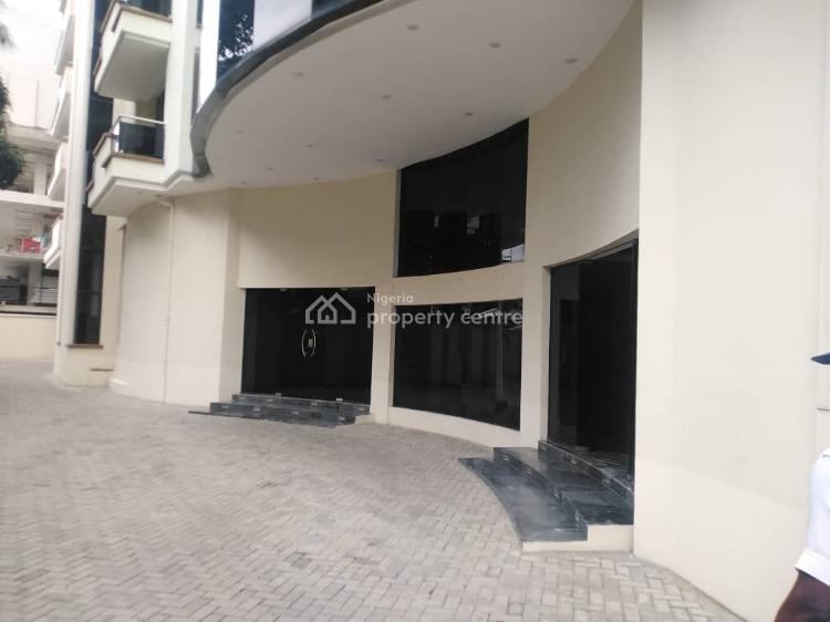 4 Bedroom Fully Serviced, Old Ikoyi, Ikoyi, Lagos, House for Sale