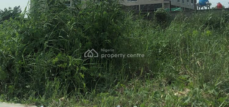 1700sqm of Land, Chevron Alternative Route, Lekki Expressway, Lekki, Lagos, Residential Land for Sale