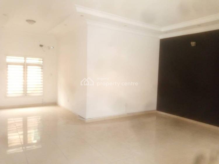 a Fabulous Spacious 3 Bedrooms Terrace Duplex with a Room Bq, Agungi, Lekki, Lagos, Terraced Duplex for Rent