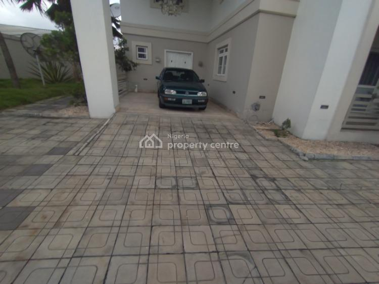Luxurious 5 Bedroom Duplex, Gra Phase 1, Port Harcourt, Rivers, Detached Duplex for Sale