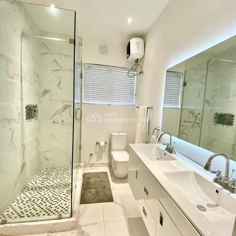 Luxuriously Built 4 Bedroom Terrace Duplex, Lekki Phase 1, Lekki, Lagos, Terraced Duplex for Sale