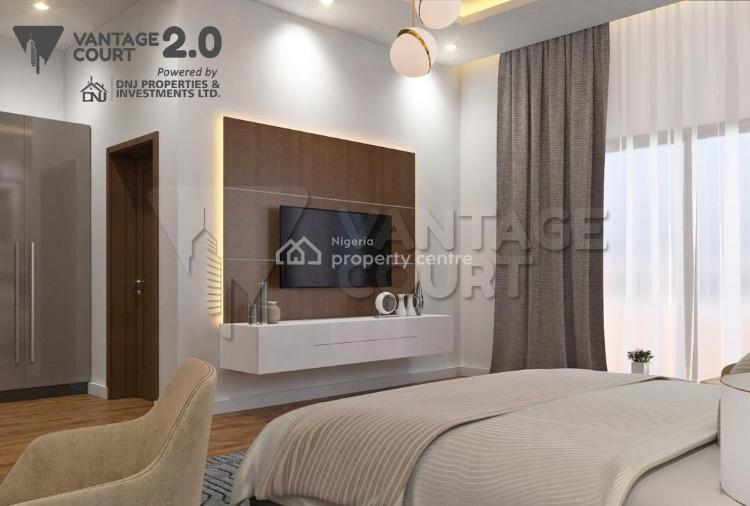 3 Bedroom Semi-detached Duplex with Bq, Bogije, Ibeju Lekki, Lagos, Semi-detached Duplex for Sale