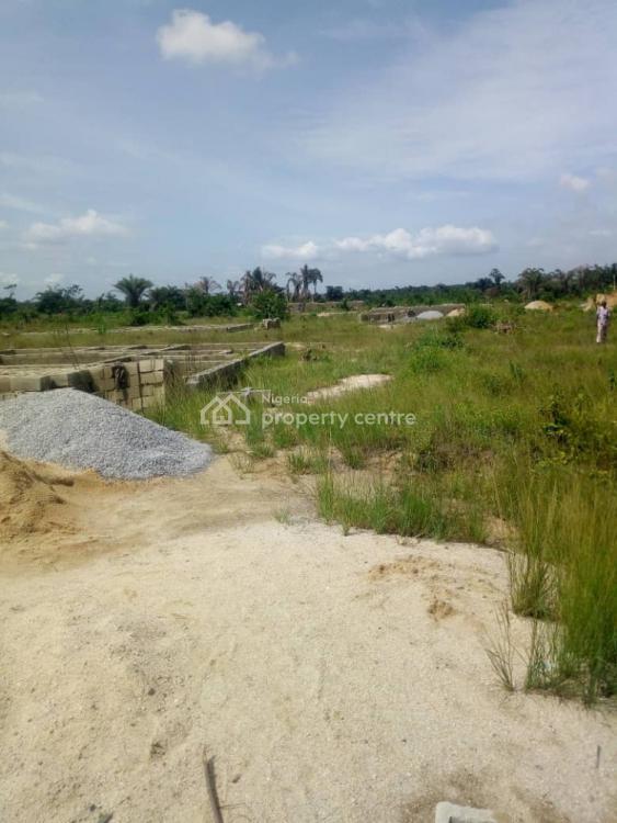 2,800sqm of Land, Bourdilon Road, Marina, Lagos Island, Lagos, Mixed-use Land for Sale