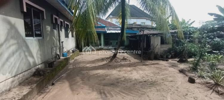 Compound with Cofo, Abak Road, Uyo, Akwa Ibom, Residential Land for Sale