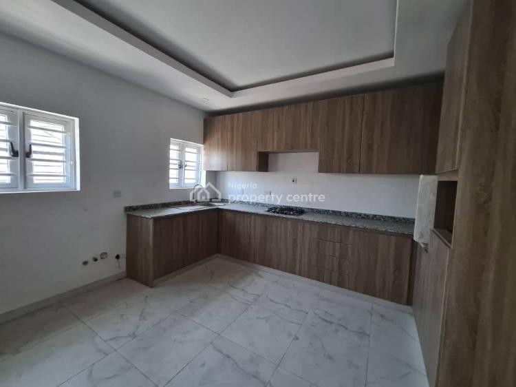 Tastefully Finished 2 Bedroom All Rooms Ensuite Apartments., Orchid Hotel Road, 2nd Lekki Toll Gate Chevron, Lekki, Lagos, Flat for Sale