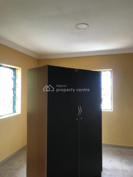 Executive Newly Build Roomself Contained, Behind Tvc, Ikosi, Ketu, Lagos, Self Contained (single Rooms) for Rent