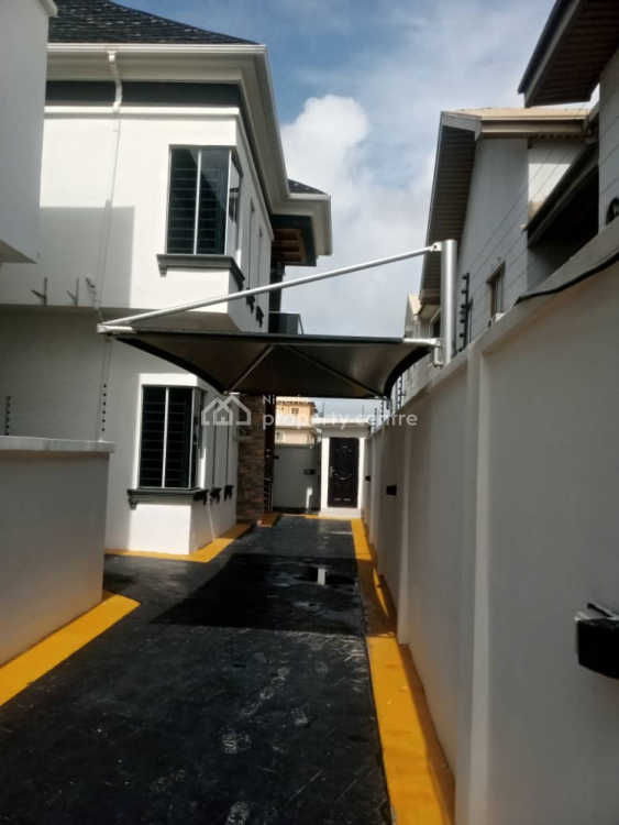 5 Bedroom Duplex, Villa Estate, Road 1, Lekki-epe Expressway, Ikota, Lekki, Lagos, Detached Duplex for Rent