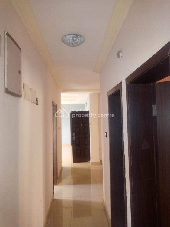2 Bedroom Flat, Lifecamp, Gwarinpa, Abuja, Flat for Rent