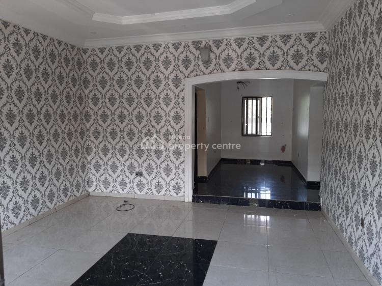 Clean Spacious 3 Bedroom Flat, Peninsula Garden Estate, Sangotedo, Ajah, Lagos, Flat for Rent