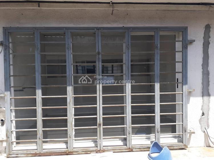Double Shop, Ikota, Lekki, Lagos, Shop for Rent