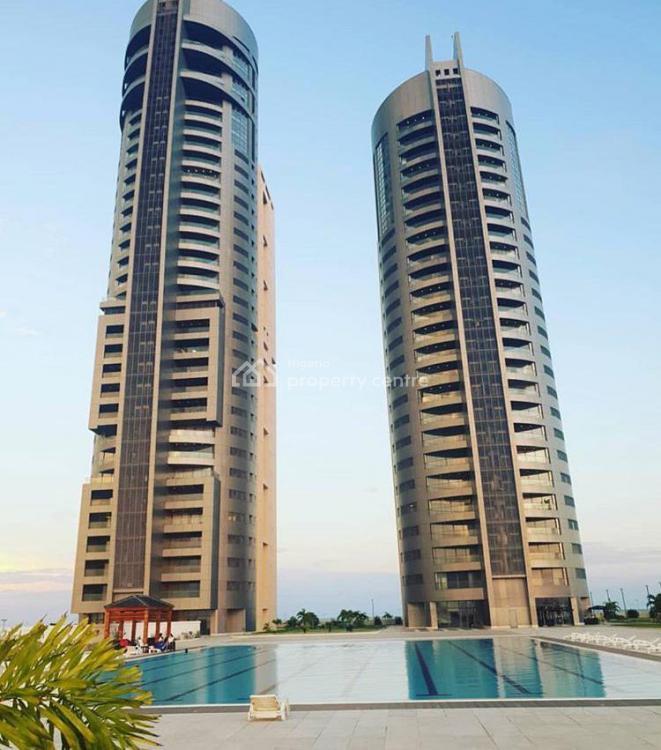 Luxurious 2 Bedroom Apartment, Eko Atlantic City, Victoria Island (vi), Lagos, Flat for Rent