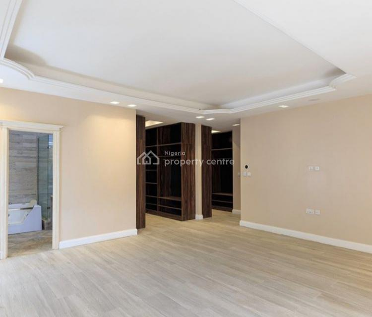 Beautifully Built 3 Bedroom Flat with Bq, Ikoyi, Lagos, Flat for Sale