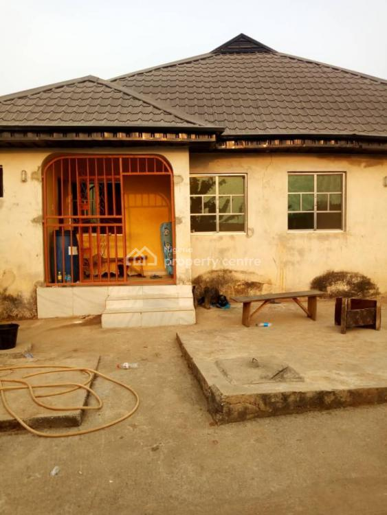 One Unit of 3 Bedroom Flats with 3 Units of Room and Parlour Flats, Imota, Lagos, Block of Flats for Sale