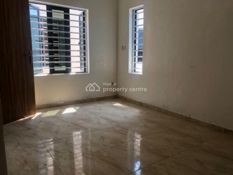 Newly Built 3 Bedroom Terrace Duplex, By Chevron Toll Gate, Lekki Phase 2, Lekki, Lagos, Terraced Duplex for Sale