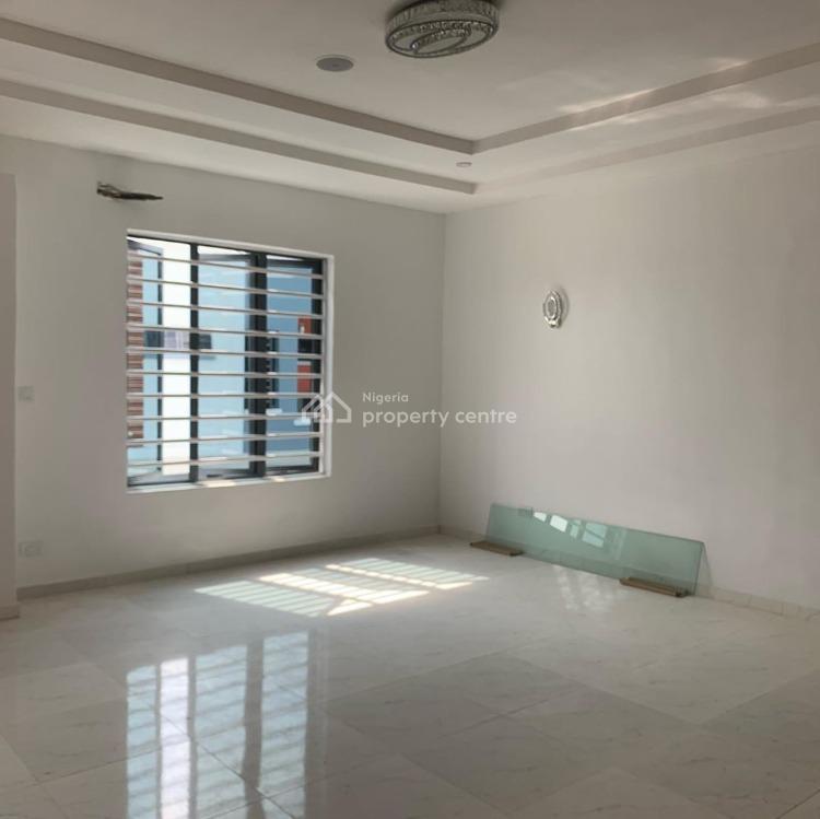 Superb 4 Bedroom Semi-detached Duplex with Payment Plan, Chevron, Lekki Phase 2, Lekki, Lagos, Semi-detached Duplex for Sale