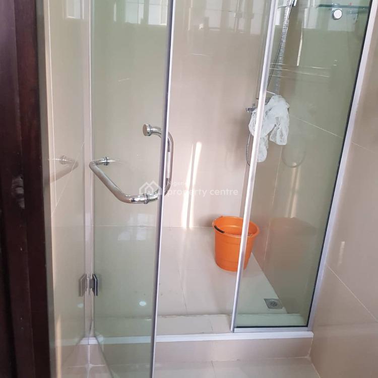 4 Bedroom Semi-detached Duplex with Bq, Banana Island, Ikoyi, Lagos, Semi-detached Duplex for Sale