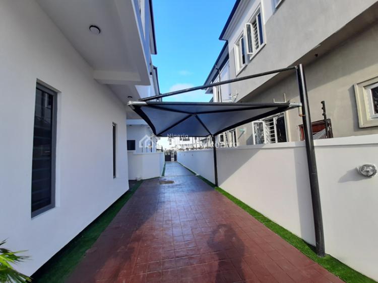 Lovely 5 Bedroom Duplex, Chevron, Lekki, Lagos, Detached Duplex for Sale