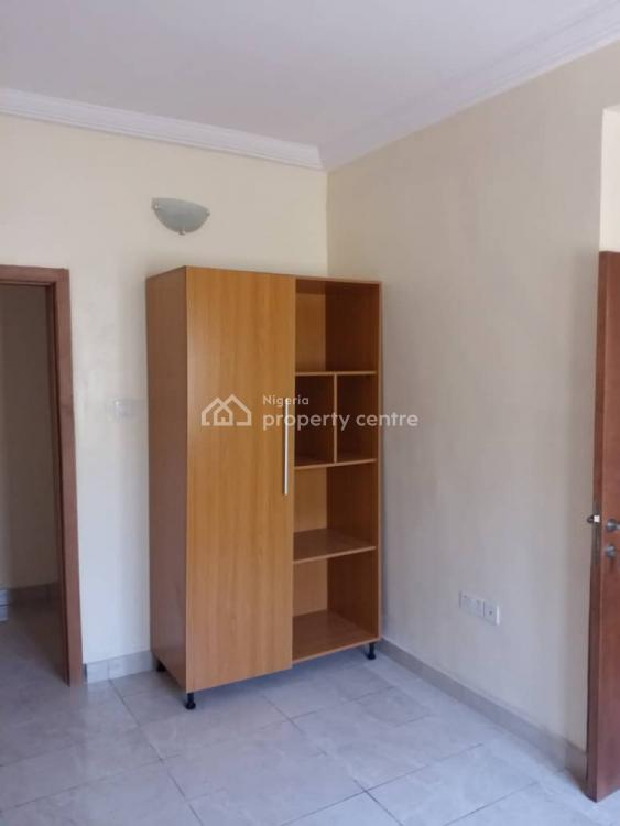 Brand New 3 Bedroom Flat with Just 2 Tenants in The Compound, Lekki Phase 1, Lekki, Lagos, Flat for Rent
