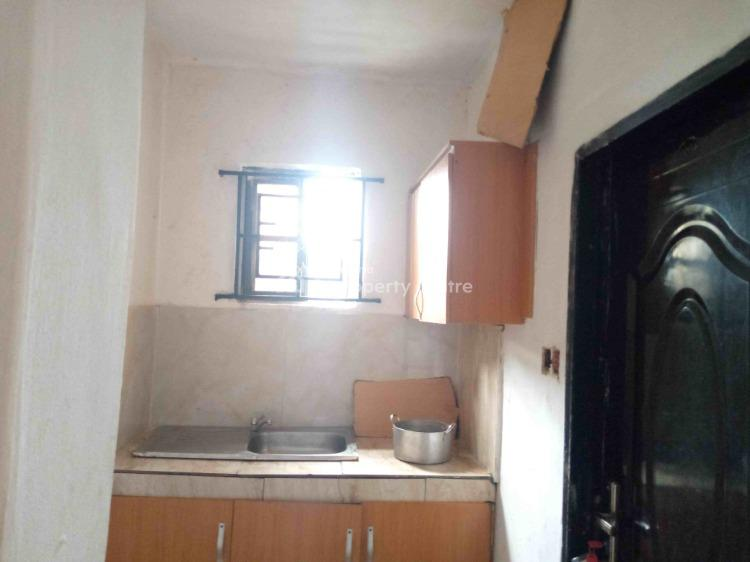 a Gaint Room Self Contained, Thomas, Ajiwe, Ajah, Lagos, Self Contained (single Rooms) for Rent