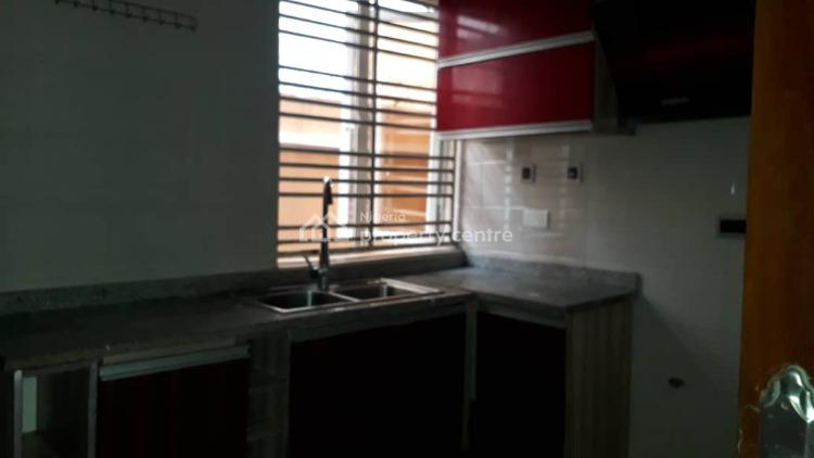 Well Maintained 3 Bedroom Apartment with a Room Bq, Westgate Estate, Igbo Efon, Lekki, Lagos, Flat for Sale