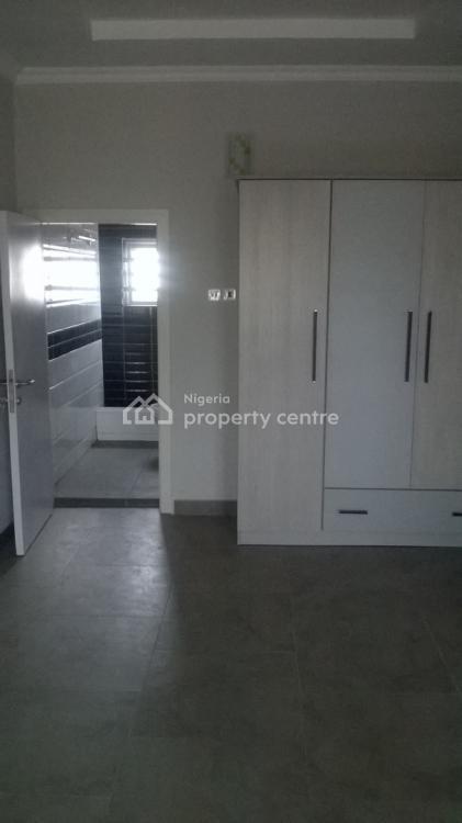 Luxurious 4 Bedroom Terrace Duplex, 11, Itelorun Close, Adeniyi Jones, Ikeja, Lagos, Terraced Duplex for Sale