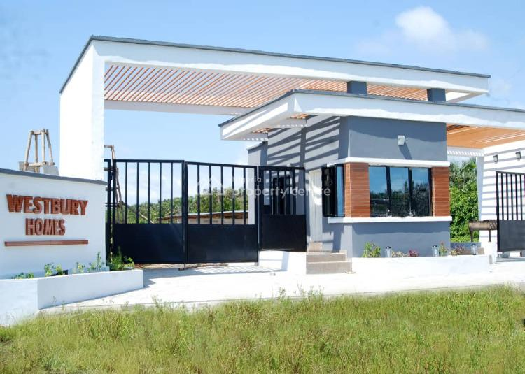 Land with C of O, Westburyhomes Located Inside Beechwood Estate, Bogije, Ibeju Lekki, Lagos, Residential Land for Sale