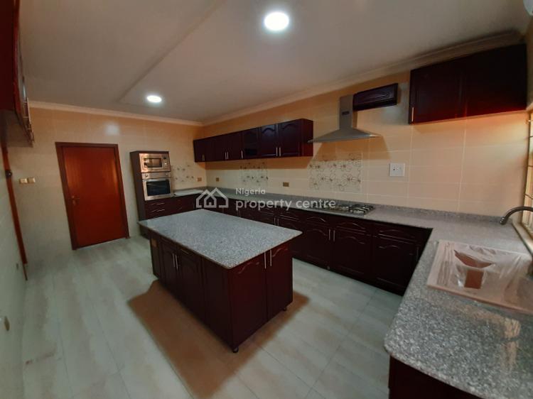 5 Bedroom with a Penthouse, Ogombo Road, Lekki Phase 2, Lekki, Lagos, Detached Duplex for Sale