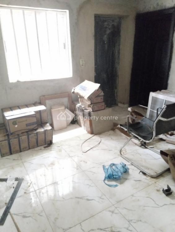 Newly Built and Well Finished Single Room Self Contained Apartment, Off Awolowo Road, South West, Falomo, Ikoyi, Lagos, Self Contained (single Rooms) for Rent