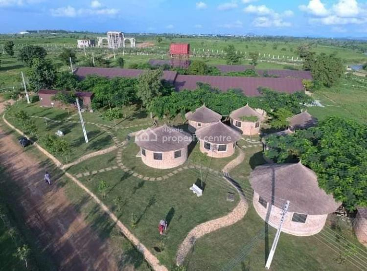 Land, Central Park and Gardens (polo Club and Estate) Pasali, Kuje, Abuja, Mixed-use Land for Sale