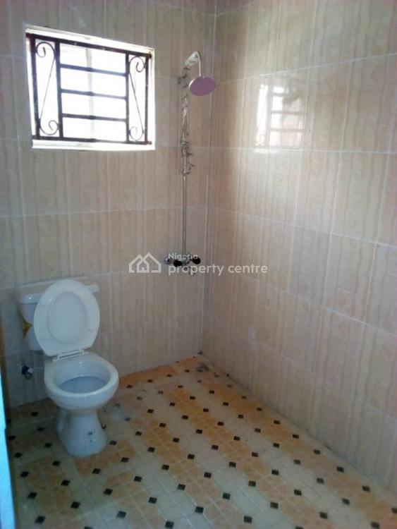 Luxury 2 Bedroom Flat, By School Gate Bus Stop Losoro, Lakowe, Ibeju Lekki, Lagos, Flat for Rent