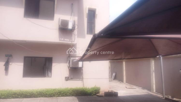 Total of 12 Bedrooms Duplex + 4 Living Rooms + Swimming Pool, Gra, Magodo, Lagos, Detached Duplex for Sale