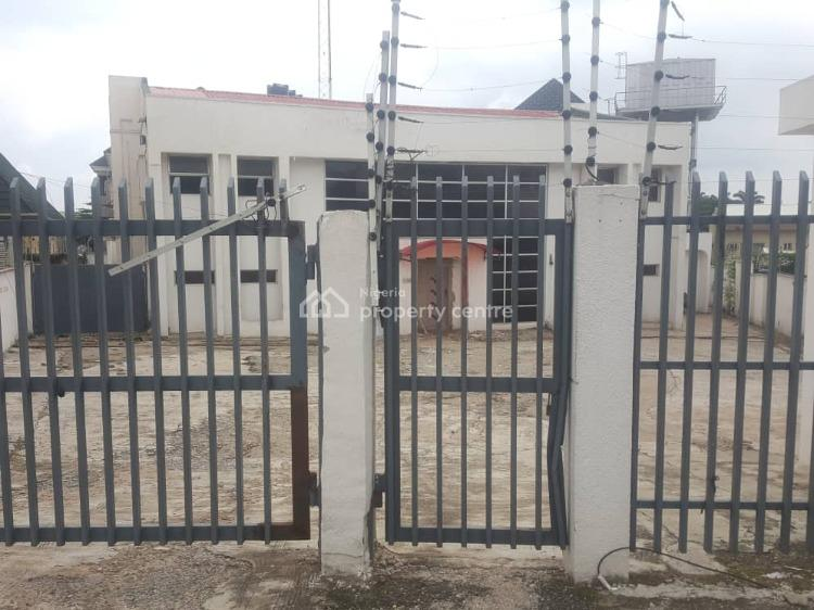 Strategically Located Commercial Property on 1300sqm, Adetokumbo Ademola Cr, Wuse 2, Abuja, Office Space for Sale
